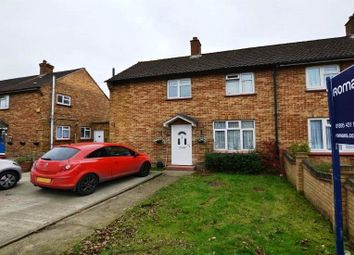 Thumbnail 3 bed terraced house for sale in Porters Way, West Drayton