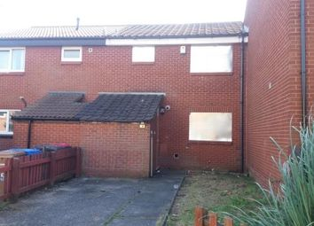 Thumbnail 3 bedroom terraced house for sale in Chedworth Crescent, Little Hulton, Manchester, Greater Manchester