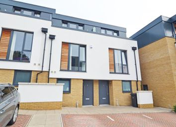 Thumbnail 3 bed town house for sale in Fallow Place, Teddington