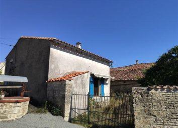 Thumbnail Property for sale in Aubigné, France