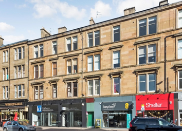 Thumbnail 4 bed flat to rent in Great Western Road, Woodlands, Glasgow, 9Ej