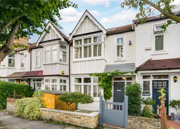 Thumbnail 3 bed terraced house for sale in Treen Avenue, London