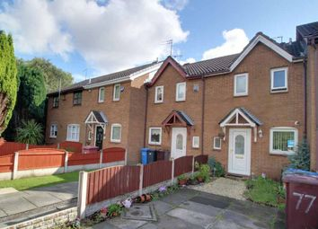Thumbnail 2 bed terraced house for sale in Rainbow Drive, Liverpool, Merseyside