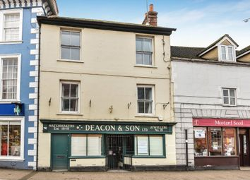 Thumbnail Land for sale in Market Place, Faringdon