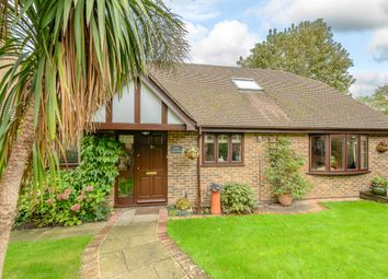 Thumbnail 3 bed detached house for sale in 5A King Henrys Road, Lewes, East Sussex