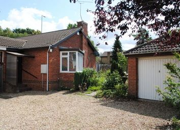 Thumbnail 2 bedroom detached bungalow for sale in Mill Lane, Kingsthorpe, Northampton