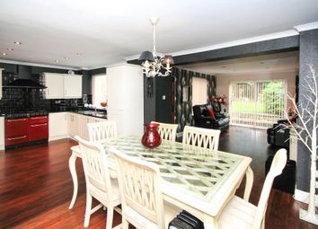 Thumbnail 4 bedroom property for sale in Whitefield Avenue, Cambuslang, Glasgow