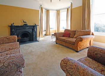 Thumbnail 3 bed flat for sale in Holm Lodge Livermead Hill, Torquay