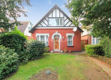 Thumbnail 2 bed detached house for sale in Hainault Road, Romford
