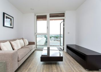 Thumbnail 2 bedroom flat for sale in Enderby Wharf, Garda House, Greenwich