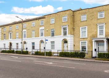 Thumbnail 1 bedroom flat for sale in Kneesworth Street, Royston