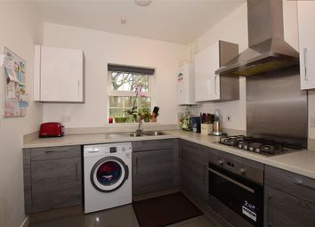 4 bed link-detached house for sale in Somerley Drive, Forge Wood, West Sussex RH10