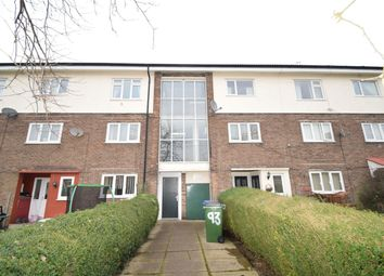 Thumbnail 1 bed flat to rent in Rushton Drive, Bramhall, Stockport, Cheshire