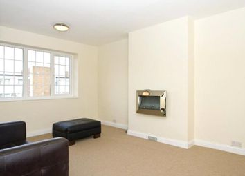 Thumbnail 3 bed flat to rent in Camberwell Road, London