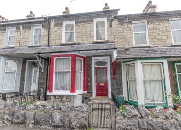 Thumbnail 3 bed terraced house for sale in Park Avenue, Kendal