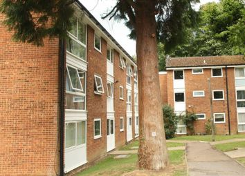 Thumbnail 2 bed flat for sale in Chalfont Close, Hemel Hempstead
