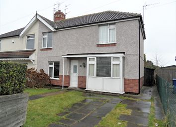 Thumbnail 3 bed semi-detached house for sale in Alexandra Road, Bentley Doncaster
