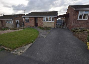 Thumbnail 2 bed detached bungalow to rent in Oakhurst Close, Belper, Derbyshire