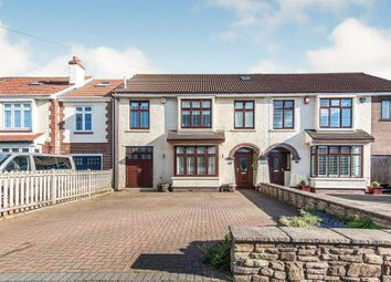 6 bed semi-detached house for sale in Shellards Road, Longwell Green, Bristol BS30