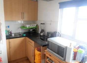 Thumbnail 1 bed flat to rent in Lyndhurst Avenue, Mitcham, London