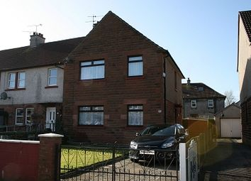 Thumbnail 3 bed end terrace house for sale in 103 Lincluden Road, Dumfries