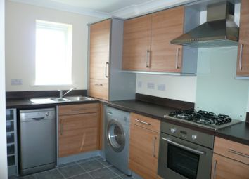 Thumbnail 2 bedroom flat to rent in Rotha Court, Blyth