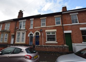 4 bed shared accommodation to rent in West Avenue, Derby DE1