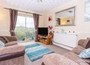 Thumbnail 2 bedroom flat for sale in Clittaford View, Plymouth