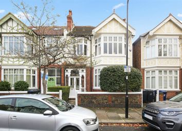 Thumbnail 3 bed detached house for sale in Fordhook Avenue, London