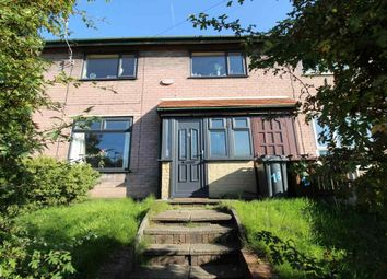 Thumbnail 3 bed terraced house for sale in Broadbent Close, Carrbrook, Stalybridge