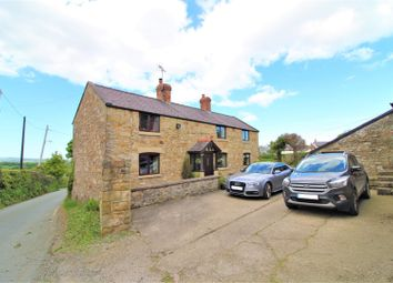 Thumbnail 3 bed detached house for sale in Ffordd Nercwys, Treuddyn