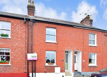 Thumbnail 3 bed terraced house for sale in Valence Road, Lewes, East Sussex