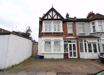 4 bed end terrace house for sale in Hertford Road, Newbury Park, Essex IG2