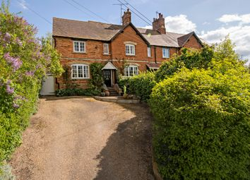 Thumbnail 4 bed cottage for sale in Radclive, Buckingham