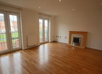 Thumbnail 3 bed town house for sale in Perthshire Grove, Buckshaw Village, Chorley