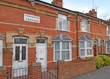 Thumbnail 3 bed terraced house to rent in Harpsden Road, Henley On Thames