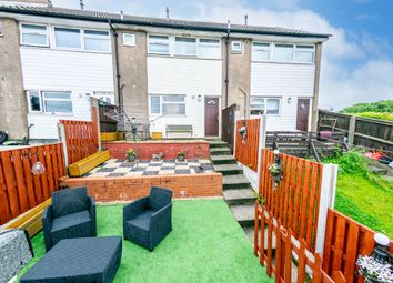 Thumbnail 2 bed terraced house for sale in Bodmin Crescent, Leeds