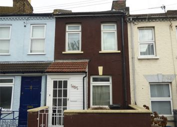 Thumbnail 2 bedroom terraced house for sale in Alfred Road, London