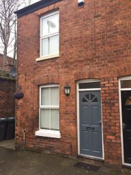 Thumbnail 2 bedroom terraced house to rent in Orchard Grove, Didsbury, Manchester