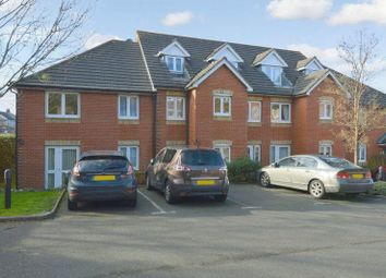 Thumbnail 1 bed property for sale in Willow Road, Aylesbury