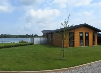 Thumbnail 2 bed mobile/park home for sale in Langtoft Fen, Langtoft, Peterborough