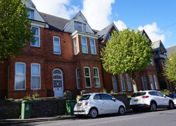 Thumbnail 10 bed terraced house for sale in Queens Road, Lipson, Plymouth