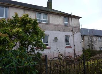 Thumbnail 2 bed flat to rent in Gallowhill Grove, Lenzie, Kirkintilloch, Glasgow