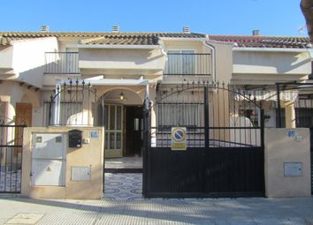 Thumbnail 3 bed terraced house for sale in Nueva Marbella, Los Alcázares, Spain
