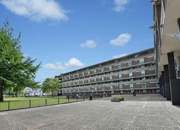 Thumbnail 3 bed flat for sale in Dovet Court, Mursell Estate, London