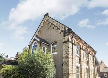 Thumbnail 4 bed flat for sale in Cleveland Terrace, Whitby