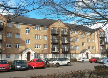 Thumbnail 2 bed flat for sale in Ripon Court, Ribblesdale Avenue, New Southgate, London