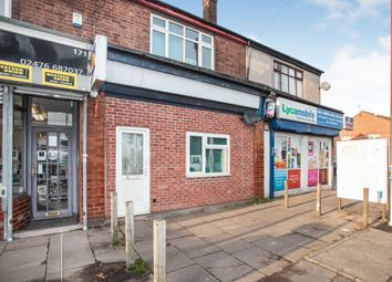 4 bed terraced house for sale in Bell Green Road, Coventry CV6