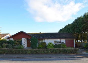 Thumbnail 3 bed detached bungalow for sale in Achilty, Lochloy Road, Nairn, Highland