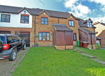 Thumbnail 2 bed town house to rent in Astley Drive, Mapperley, Nottingham